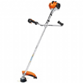 Stihl FS94C-E Brushcutter with Bike Handle - 0.9 kW (2-Stroke)
